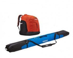 Bolsas de transporte para equipos deportivos