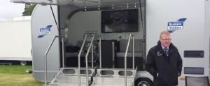 exhibition unit