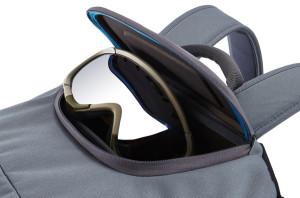 mochila para botas thule roundtrip
