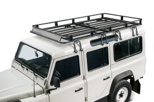 Roofs Racks & Modules