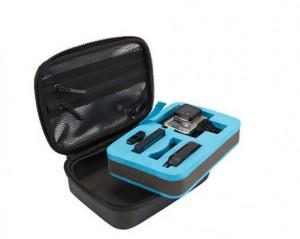 Fundas y mochilas para cámaras de acción