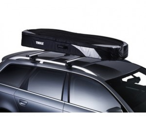 Foldable Roof Boxes