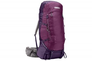 thule guidepost 75l mujeres