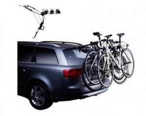 Boot bike racks