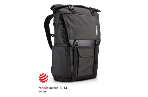 Mochila enrollable Thule Covert para cámara DSLR