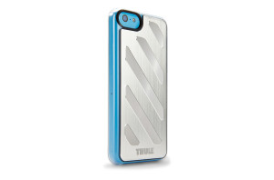 thule gauntlet funda aluminio iphone 5c