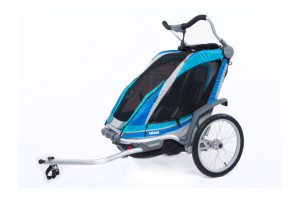 thule chariot chinook2