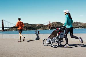 Thule Jogging Kit