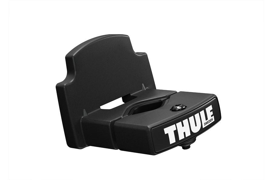 Abrazadera Thule de apertura rápida RideAlong Mini