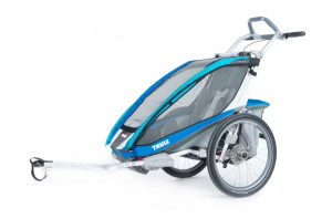 Kit Thule Bicycle Trailer